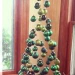 самодельная елка 5701