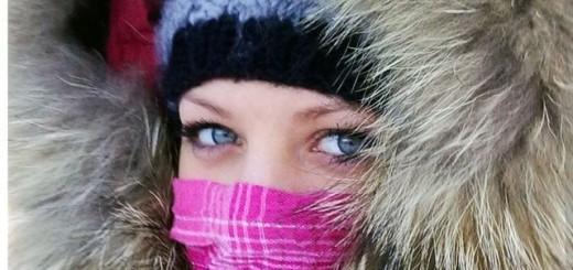 как тепло одеться зимой