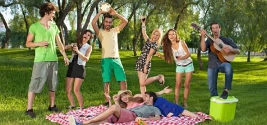идеи пикника