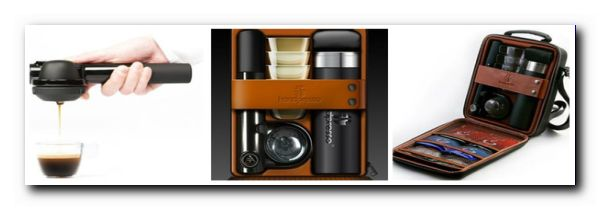 Handpresso кофеварка