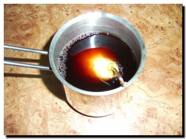 рецепт для твердых груш