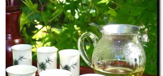 индейский чай освего