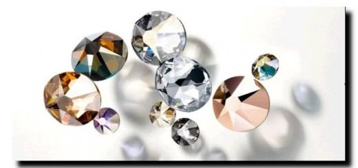 кристаллы сваровски немеркнущая красота