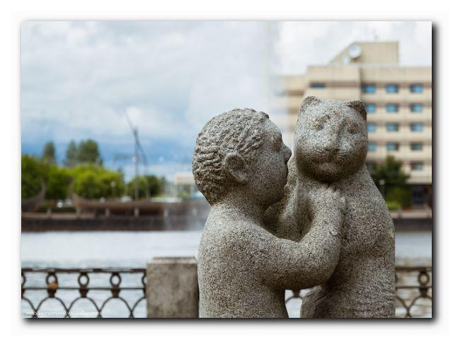 Петербург что посмотреть с детьми