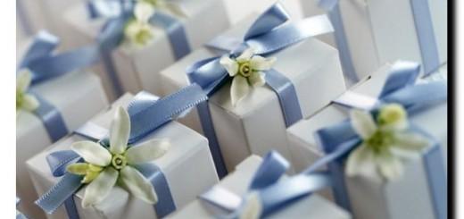 зачем дарить подарки