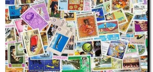 купить марки почтовые