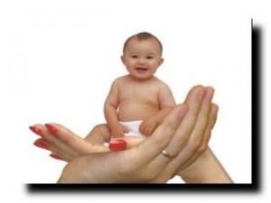 помощь молодым мамам