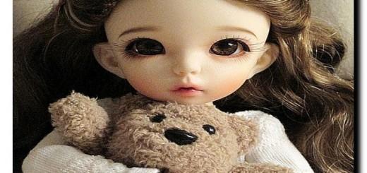 роль куклы