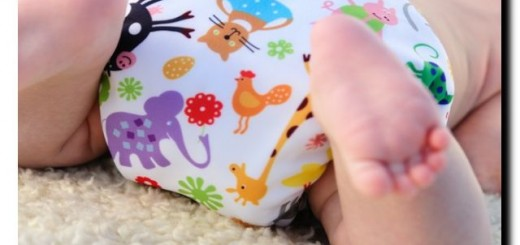трусики непромокашки для детей