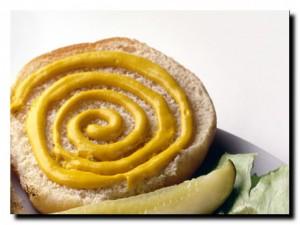 горчица рецепт приготовления из порошка