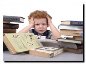 готовность ребенка к обучению в школе