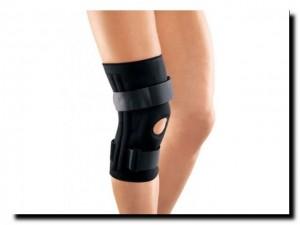 ортрез на колено