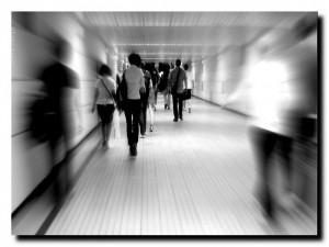 причины одиночества человека