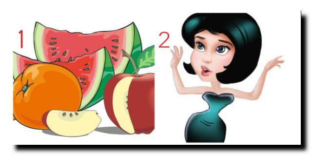 тест о диетах