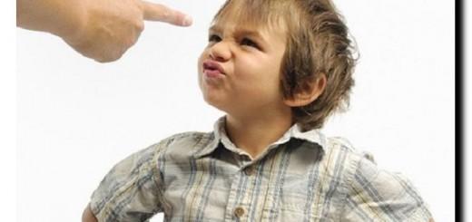 воспитание у детей культуры поведения
