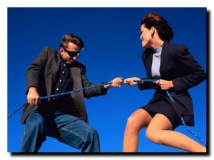 Тесты на отношения между мужчиной и женщиной