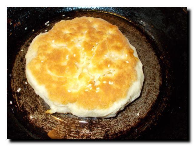 рецепт пышки на сковороде фото