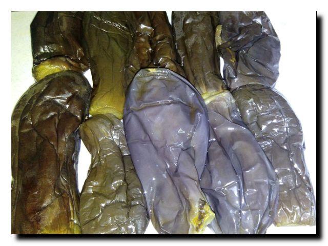 блюда из баклажанов с фотографиями
