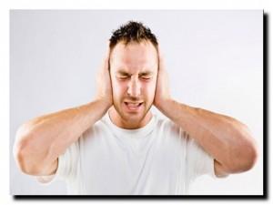 допустимые нормы шума