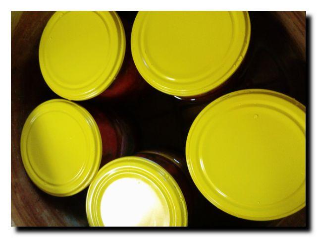 консервируем баклажаны на зиму с фото