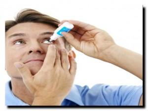 болезни глаз симптомы лечение