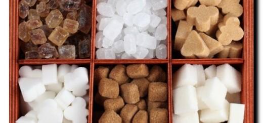 польза коричневого сахара