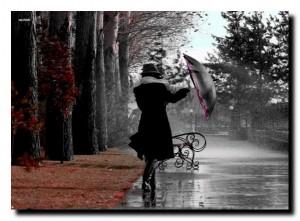 что надеть в ветреную погоду