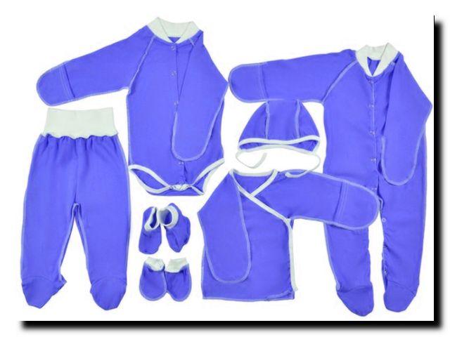 гигиена детской одежды