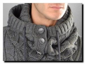 как одеться в холода