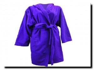 махровые банные халаты