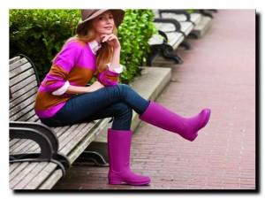 обувь водонепроницаемая