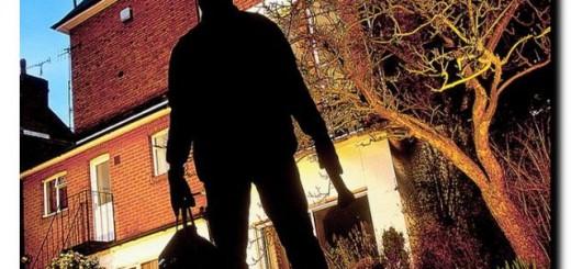 как защитить дом от взлома