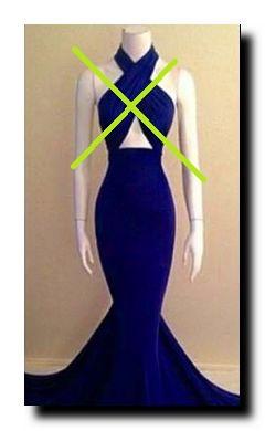 выбрать платье на новый год