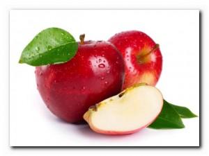 крем из яблок