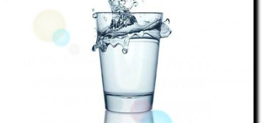 зачем надо пить воду