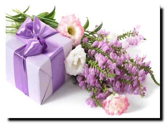 букет на языке цветов