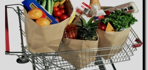как правильно покупать продукты