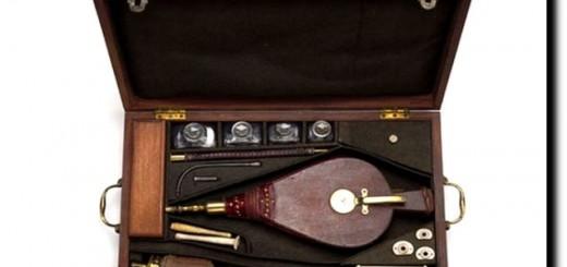 медицинское оборудование в истории