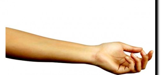 очень сухая кожа рук причины