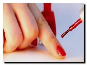 сухая кожа вокруг ногтей на руках