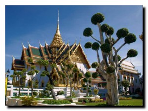 в какое время ехать в таиланд