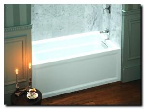 чем можно чистить ванну