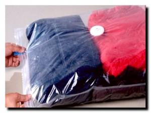 хранение сезонной одежды