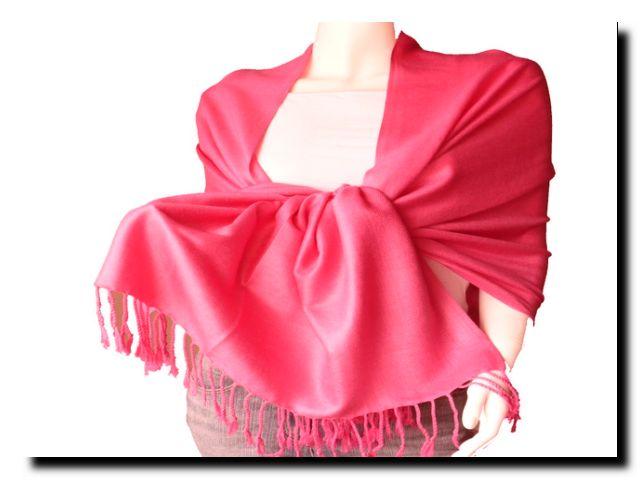 шарф пашмина