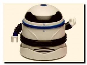 умный пылесос робот