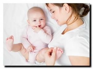 женщина после родов восстановление