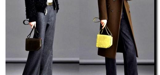детали женских брюк