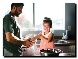как быть хорошим мужем и отцом