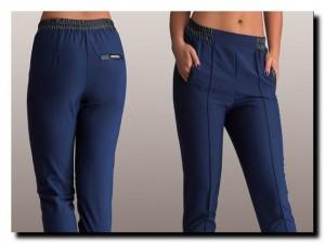 как подобрать брюки по фигуре