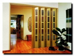 какие виды межкомнатных дверей